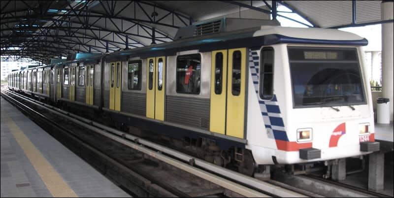 25 Kawasan cadangan pembangunan LRT3. Harga hartanah bakal naik di Lembah Klang?