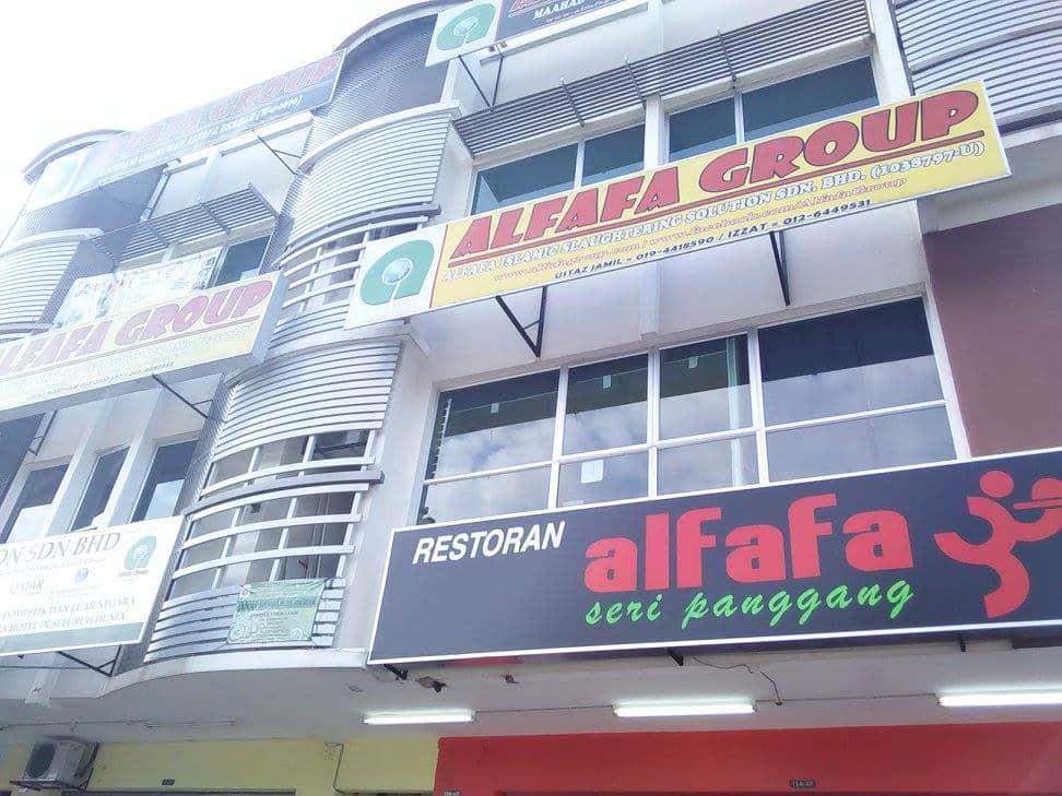 Alfafa: Jihad ekonomi Melayu, atau skim penipuan terancang?