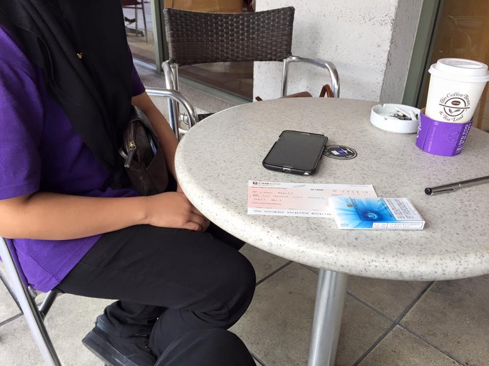 Kisah Gadis Umur 22 Tahun, Gaji RM1200, Beli Kereta CASH Dan Hartanah Bernilai RM110,000