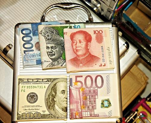 9 perkara asas pasal duit yang elok anda ambil tahu. Ramai kantoi kat No #4.