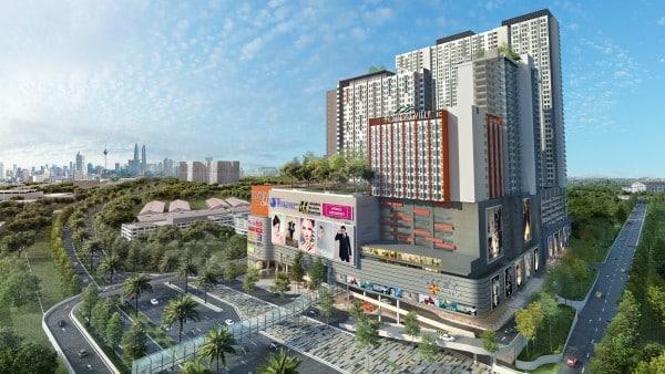 Selayang StarCity: Projek hartanah mega di Selayang