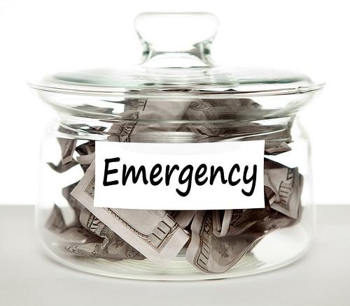 4 langkah mudah mulakan simpanan dana kecemasan segera