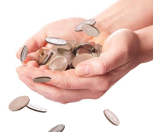 Tanda-tanda anda masih belum menjana pendapatan yang cukup setiap bulan.