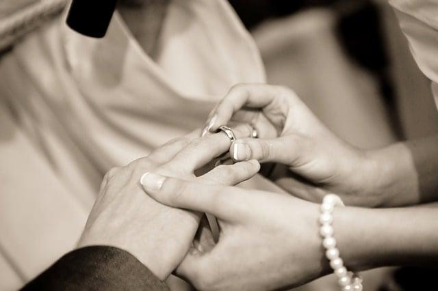 Nak beli cincin kahwin dan jimat sehingga RM10,000?