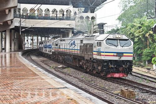 Destini Berhad berjaya dapatkan kontrak sulung buat kereta api.
