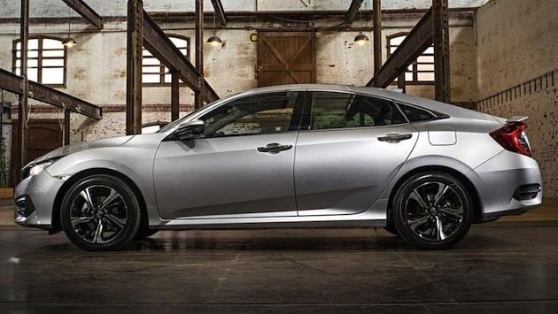 Minat Honda Civic baru? Brader ni kongsikan formula kira kemampuan membeli kereta ini, tanpa sakitkan poket anda.