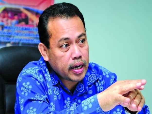 Kerjasama bangunkan rumah mampu-milik kat Sungai Besar, Selangor.