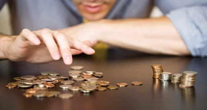Gaji bawah RM2,000, begini cara simpan 30% gaji dengan efisyen. Dapat RM27,800 selepas 3 tahun.