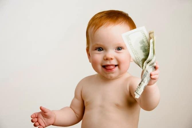 Ilmu urus duit yang anak anda patut tahu. Wajib ajar mereka ilmu ini