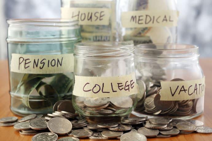 Praktikkan tip ini untuk capai simpanan minimum RM10,000. Nak dapat lebih pun boleh.