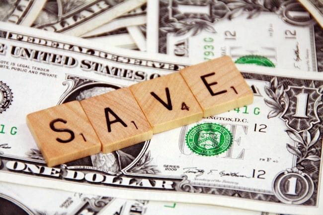 Dengan RM600 sebulan, anda boleh bina simpanan RM117,000 dalam masa 10 tahun.