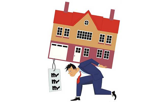 Kantoi bayar ansuran rumah? Awas. Klausa ini bakal buatkan installment anda meningkat lebih tinggi.