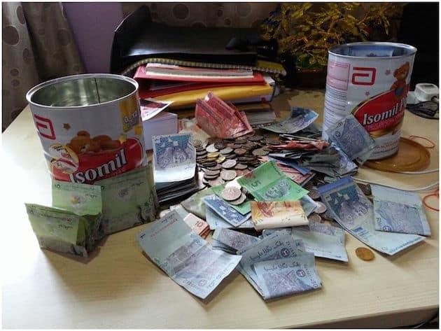 Kematian kakak yang tak dijangka mengubah cara saya simpan duit buat selamanya