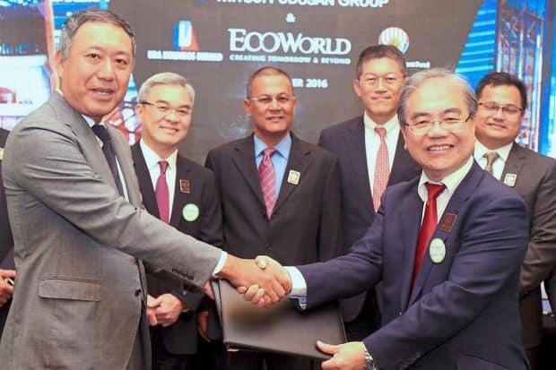 Kerjasama antara BBCC dan Mitsui Fudosan, mahu bina pusat beli-belah bernilai RM1.6 bilion