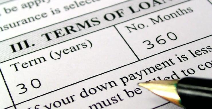 3 jenis loan yang anda boleh guna untuk beli rumah pertama. Ramai yang guna No. #2