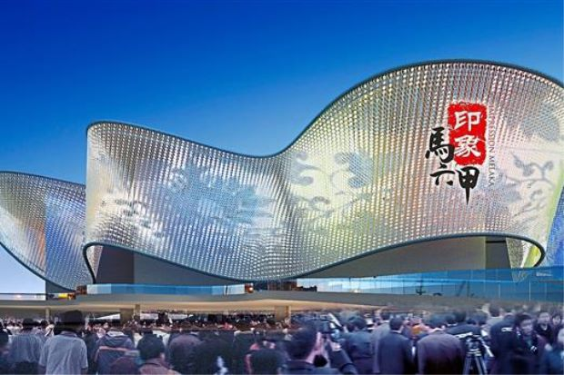 Yong Tai Berhad terajui projek Impression City bernilai RM5.4 bilion