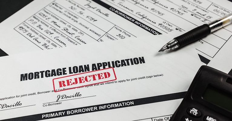 Bank reject permohonan loan rumah anda sebab reschedule PTPTN?