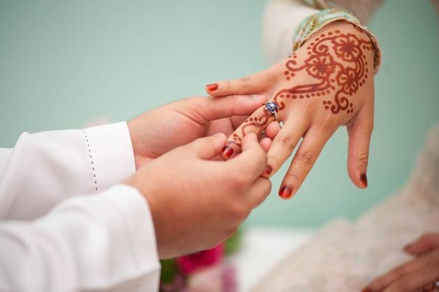 Pasangan ini kumpul RM57,234 dan beli rumah RM200,000 lepas berkahwin dengan hanya RM550 sebulan