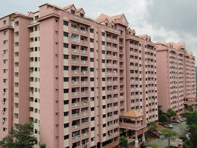 Hanya dengan gaji RM1500, dapat beli lebih sebiji rumah dan simpan RM33000?