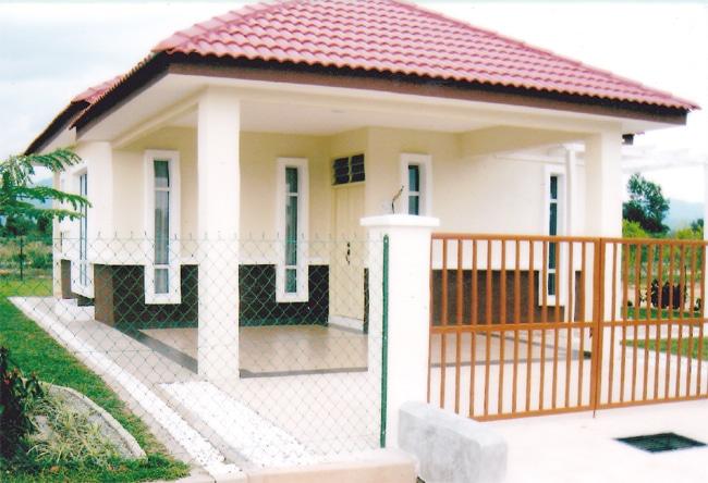Siapa yang layak beli rumah kos rendah di Malaysia?