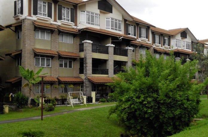 Berapa modal perlu anda sediakan untuk beli rumah second hand RM150,000?