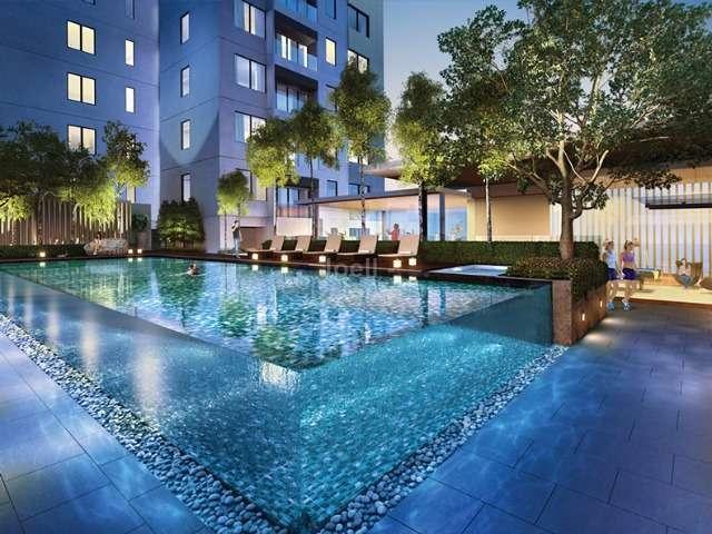 Mercu Summer Suites, KLCC – Suite pejabat di tengah Segitiga Emas