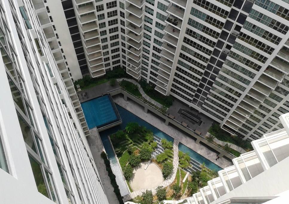 Regalia @ Sultan Ismail – Kediaman mewah dan moden di tengah bandar Kuala Lumpur