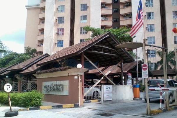Ridzuan Condominium, Bandar Sunway – Boleh dapat untung sewa hingga 9%?