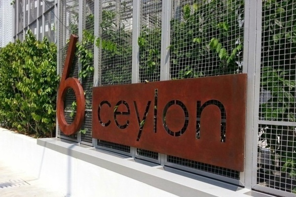 Sixceylon, Bukit Ceylon – Transformasi Bolton Court lama kepada yang baru