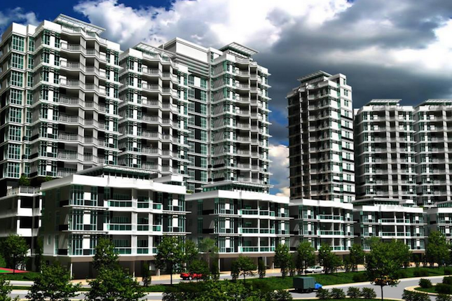Opal Residensi, Shah Alam – Kediaman moden untuk keluarga bahagia anda