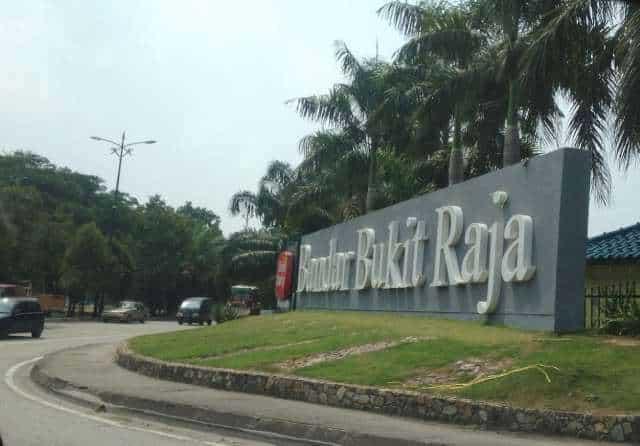 Apa perkara menarik yang ada di kawasan Klang?