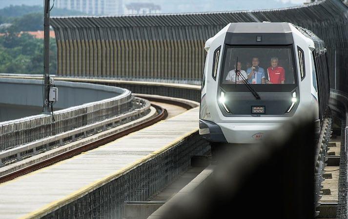 5 perkara sebelum beli rumah pelaburan sepanjang laluan MRT Fasa 2