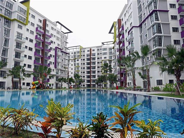 Kenapa anda patut beli 2 rumah RM150,000, kalau layak beli rumah harga RM300,000?