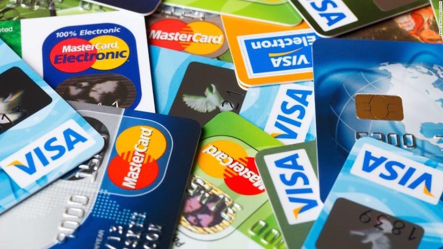 7 jenis kad kredit anda wajib tahu. Salah satu boleh bagi anda travel secara percuma!