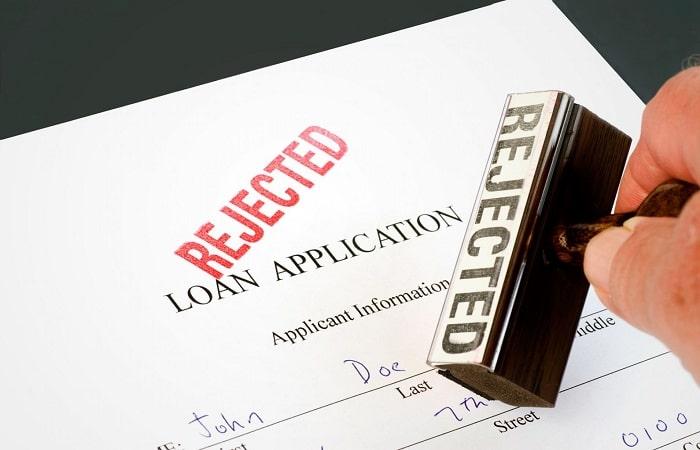 9 sebab popular bank reject loan rumah anda