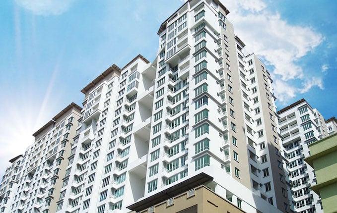 Siapa kata gaji RM2,000 tak layak beli banyak rumah?