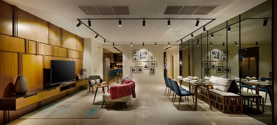 Sunway Gandaria – Service Apartment Tertinggi di Bangi