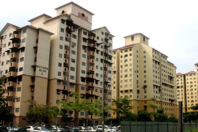 Kenapa patut beli rumah low cost sebagai rumah pertama?