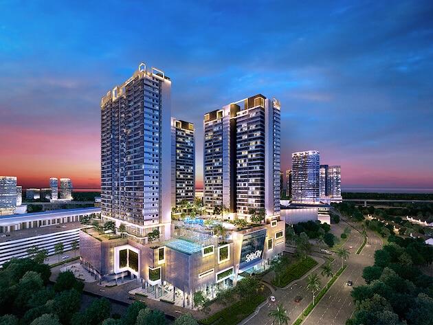 Setia City Residences – Apartmen servis mewah pertama di Setia Alam