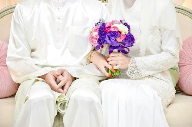Strategi gempak kumpul deposit rumah RM240K + duit kahwin RM14K