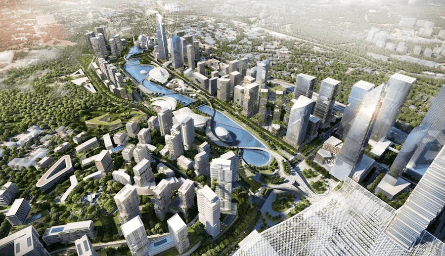 Bandar Malaysia – Apa anda patut tahu tentang kawasan ini?