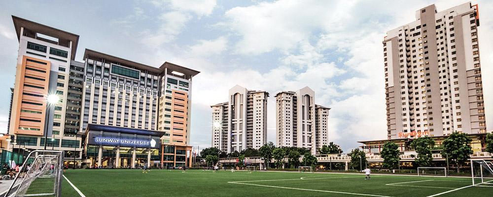 Aera Residence - Miliki apartmen servis ini pada hanya RM1,000 17