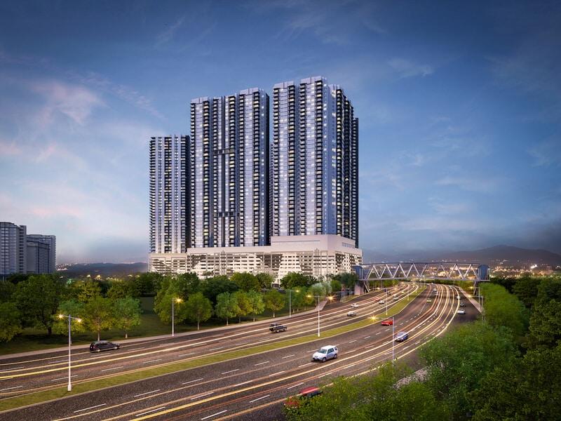 Razak City Residence – PERCUMA yuran penyelenggaraan selama 5 tahun?