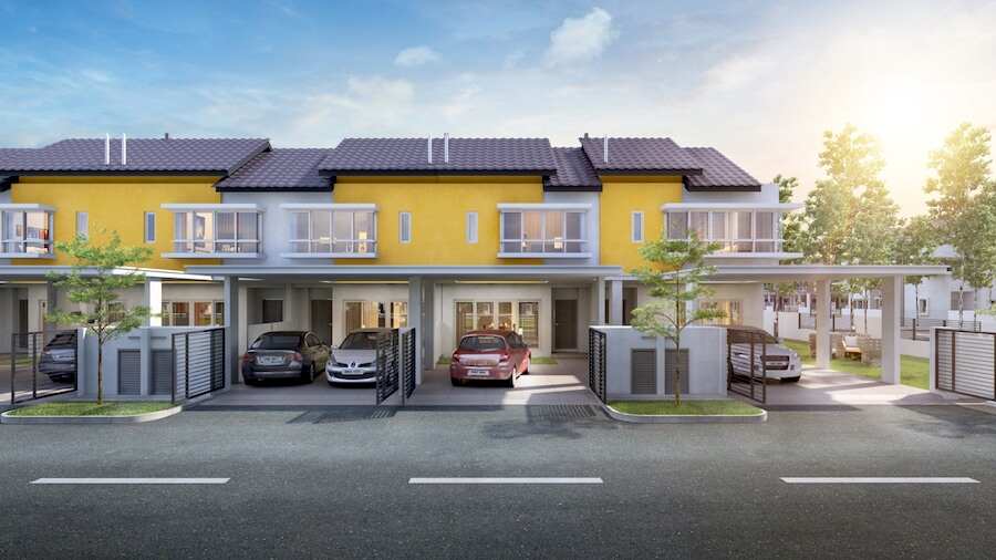 Sena Parc Homes, Senawang - Fi tempahan serendah RM500 seunit 2