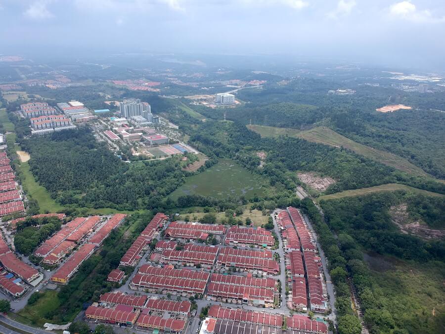 Berbaloi ke melabur dekat kawasan Nilai, Negeri Sembilan?