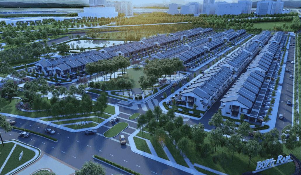 Bandar Bukit Raja – Perbandaran serba lengkap oleh Sime Darby Property