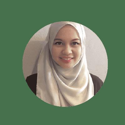 Speaker's Profile-03 Afiqah Nabilah
