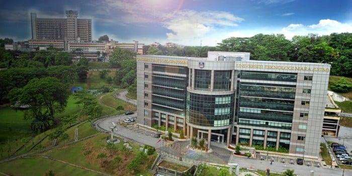Sumber gambar UiTM - Bandar Bukit Raja - Perbandaran serba lengkap oleh Sime Darby Property
