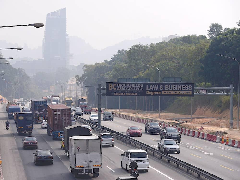 Sumber gambar klia2 1 - Bandar Bukit Raja - Perbandaran serba lengkap oleh Sime Darby Property
