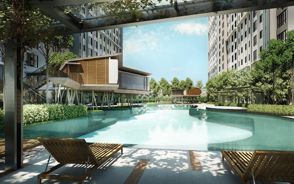 M Centura - Apartmen servis mampu-milik, hanya 5KM ke Pusat Bandaraya 6